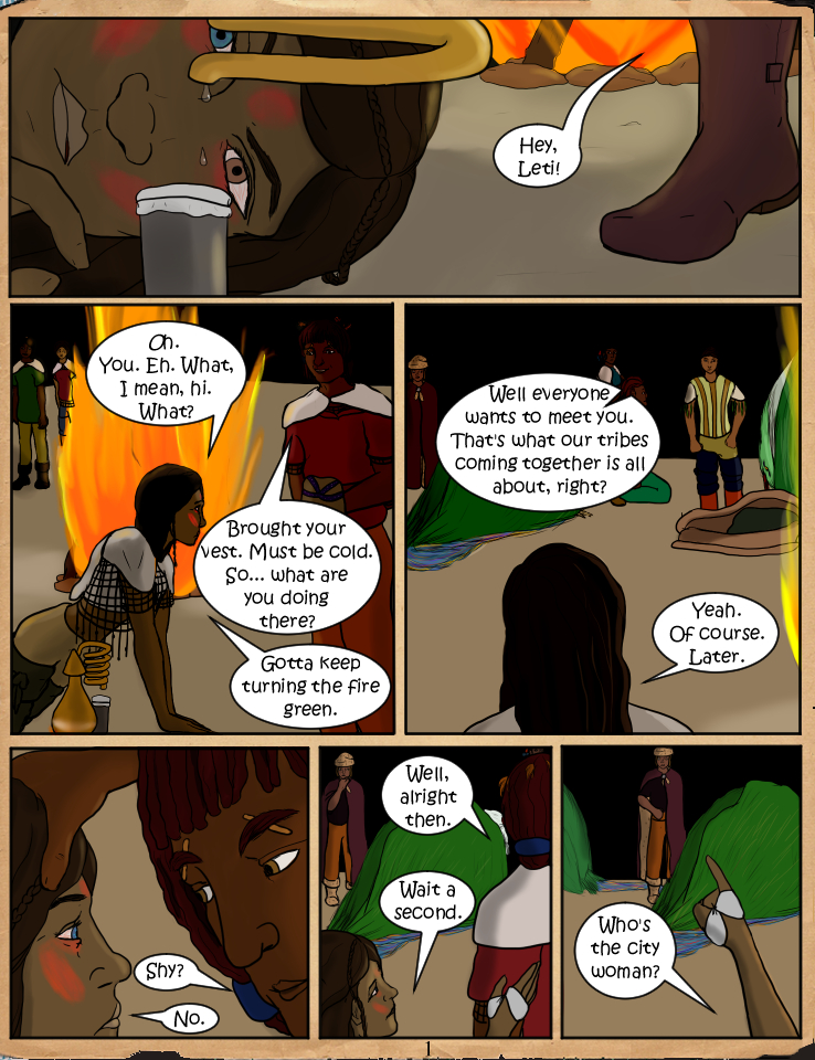 Page 1: Chapter 2