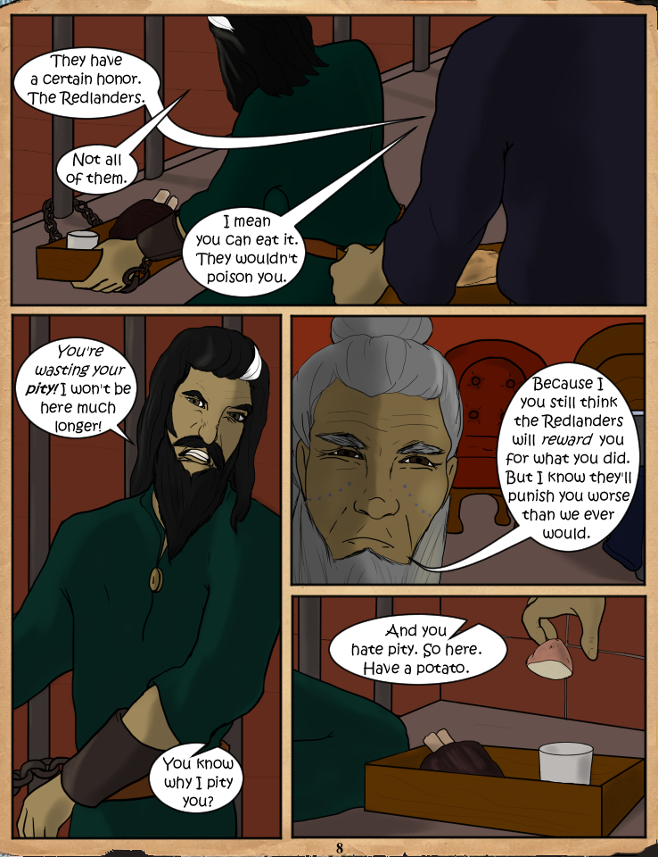 Page 8: Chapter 2